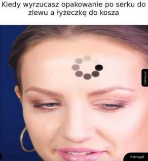 Zaćmienie mózgu