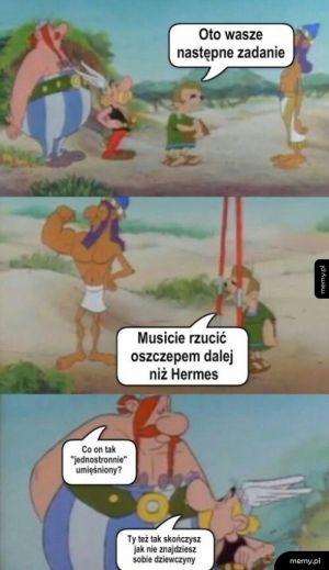 Asterix i Obelix