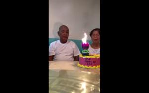 Pomyśl życzenie babciu