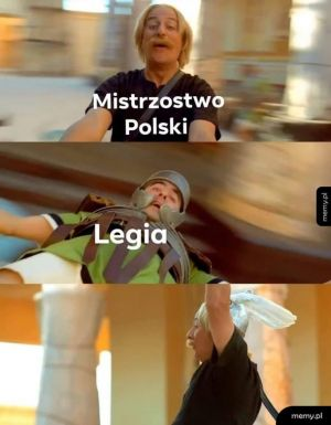 Mistrzostwa Polski w pigułce