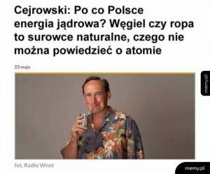Cejrowski