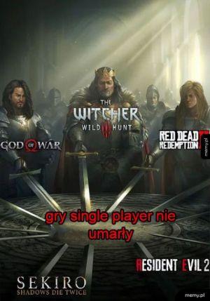 Single Player