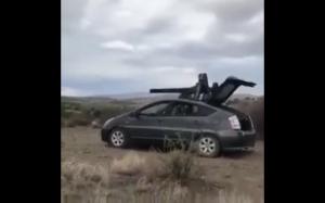 Prius w Rosji