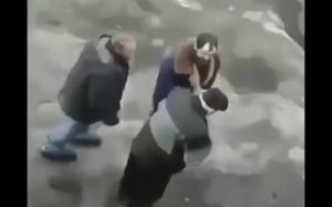 Tak kicha się w Rosji