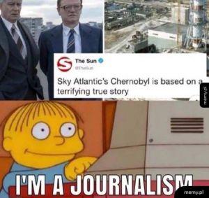 Dziennikarstwo na poziomie