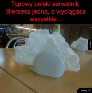 Serwetki