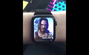 Najlepsza tapeta na smartwatcha