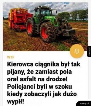 Tymczasem w polskiej wsi