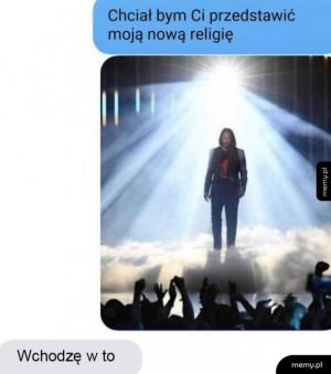 Nowa religia