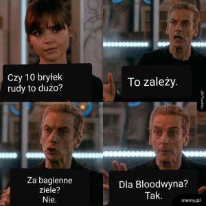A to co Bloodwyn