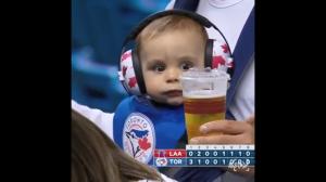 Młody Kanadyjczyk