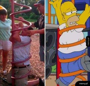 Simpsonowie wszystko przewidzą