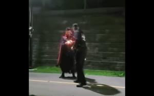 Dr.Strange cosplay