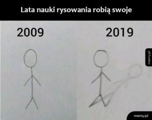 Jest progres