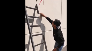 Artysta malarz