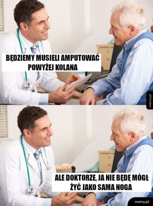 Medyczna konieczność