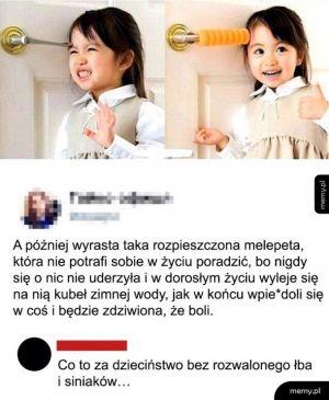 Dzieciństwo