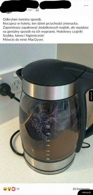 Smacznej kawki