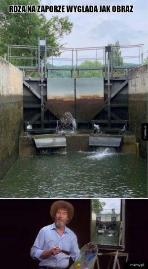 Technika wodna i sztuka