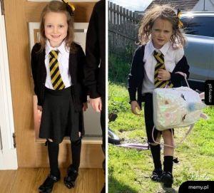 Przed i po szkole