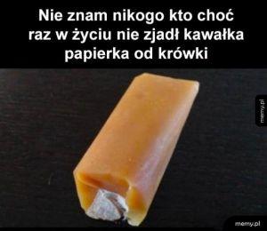 Kawałek papierka