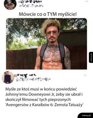 Johnny Downey Jr