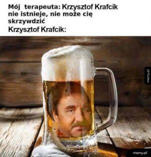 Krzysztof Krafcik