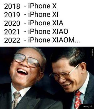 *Chinskie śmieszki intensifies*