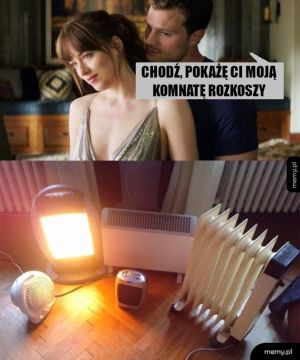 Najlepiej, jeśli stać cię na prąd