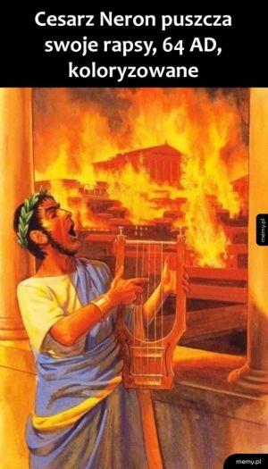 Cesarz Neron