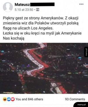 A Polacy jak zwykle