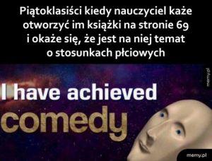 Strefa komedii