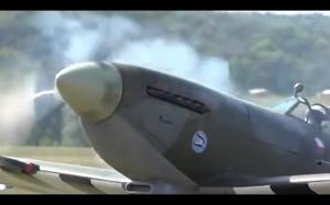 Dlatego nazywają go Spitfire