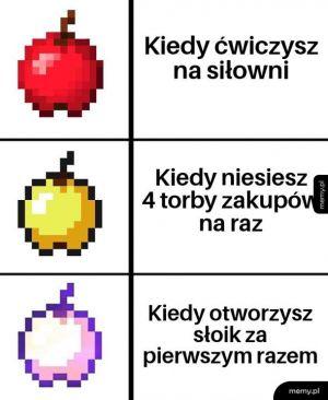 Koks-jabłka