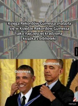 Rekordy Guinessa