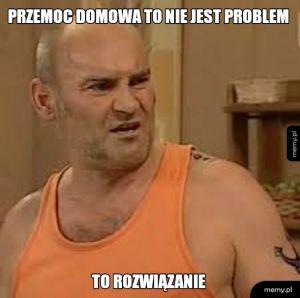 Księga Janusza mówi że...