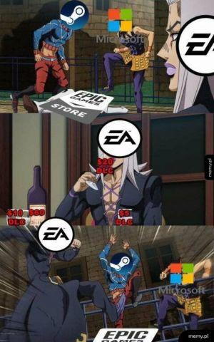 Co tam słychać w świecie gier?