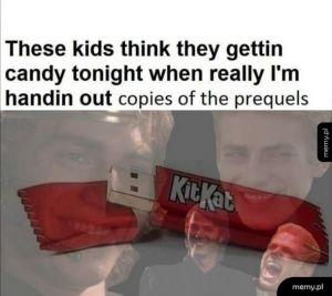 Jak prawidłowo świętować Halloween