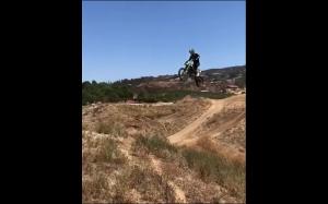 Niezły skok