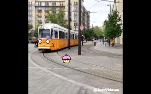 Tymczasem w Budapeszcie