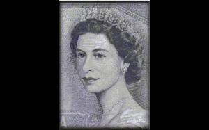 Królowa Elizabeth
