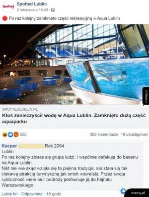 Aqua Lublin