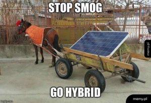STOP SMOG