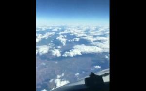 Prawdziwa prędkość samolotów