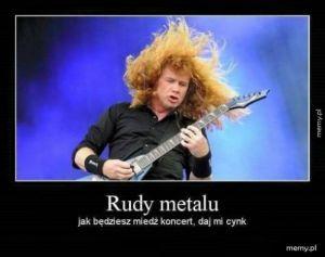 Rudy metalu