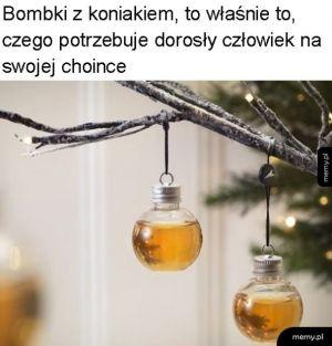 Fajne bombki