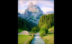 Magia Szwajcarii
