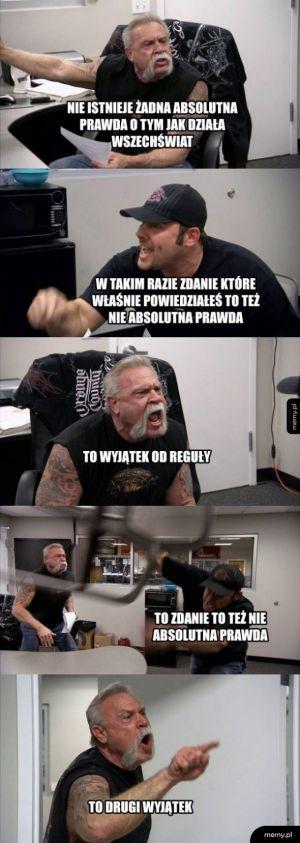 Absolutna prawda