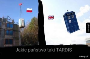 Na polskiego Doktora czeka się 5 lat