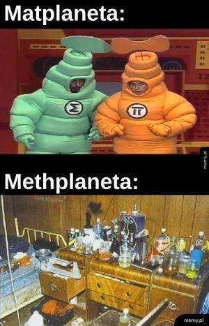 Matplaneta